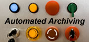 Automate Archiving