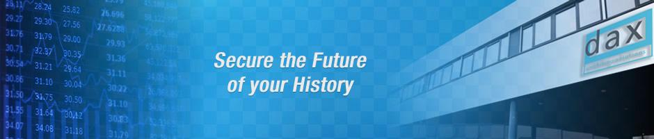 EMPRESA - DAX Archiving Solutions - Clientes