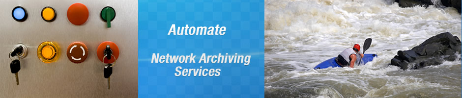 RESOURCES - Archiving & Storage Brochures