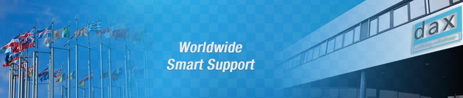 SUPPORT - Digital Archiving & Storage FAQs   - Daxplorer