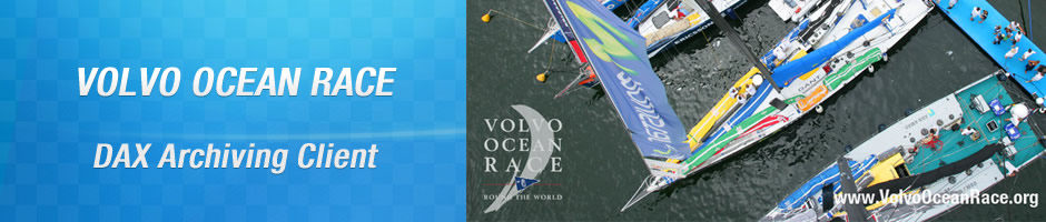 COMPANY - Clients - Volvo Ocean Race