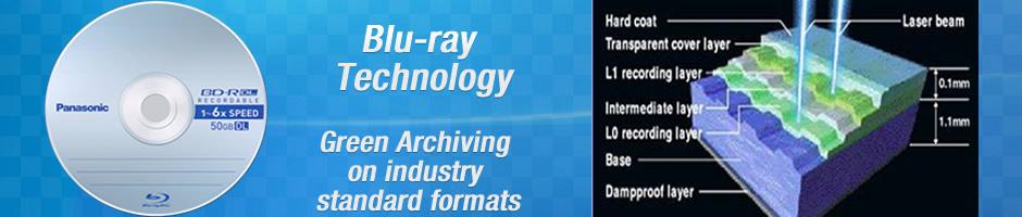 RECURSOS - Whitepapers - Tecnología Blu-ray